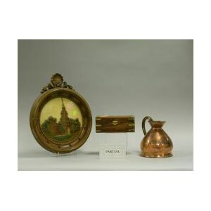 Large Group of Decorative Items.