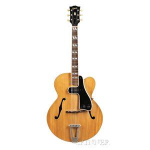 American Guitar, Gibson Incorporated, Kalamazoo, 1949, Style L-7C