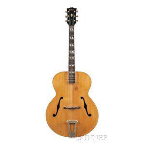 American Guitar, Gibson Incorporated, Kalamazoo, 1940, Style L-7
