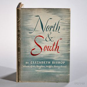 Bishop, Elizabeth (1911-1979) North & South.