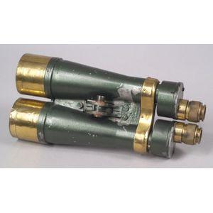 World War II 15 x 80 Binocular