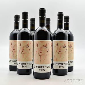 Montevertine Le Pergole Torte 2006, 7 bottles