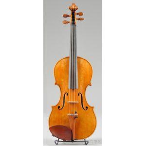 American Violin, Rodney Miller, 2003
