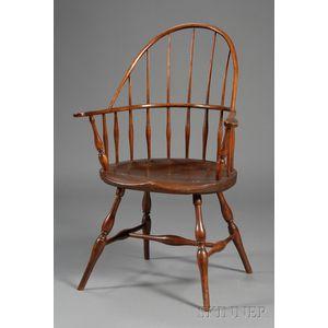 Windsor Sack-back Chair