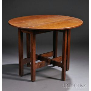 Quaint Gate-leg Table