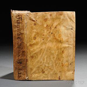 Gumilla, Joseph (1686-1750) El Orinoco Ilustrado, Historia Natural, Civil, y Geographica, de Este Gran Rio, y de sus Caudal