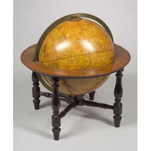 Cary 12-inch Celestial Globe