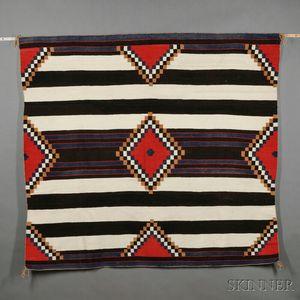 Navajo Third Phase Chief