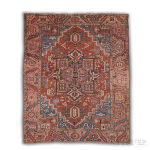 Gorevan Heriz Carpet