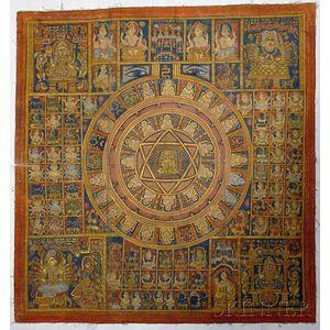 Jain Mandala