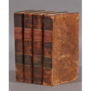 (Jefferson, Thomas (1743-1826)),   Memoirs, Correspondence, and Miscellanies....