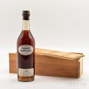 Pierre Ferrand Abel Champagne Cognac 1er Cru, 1 bottle (owc)