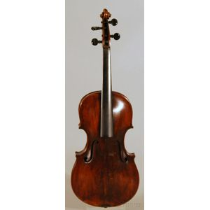 Tyrolean Viola, c.1750