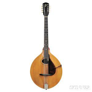 Gibson Style K-1 Mandocello, 1915