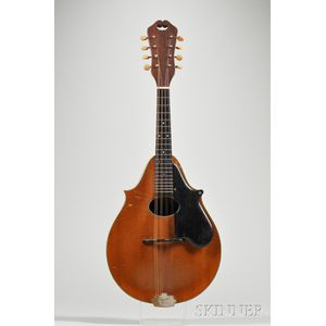 American Mandolin, C.F. Martin & Company, Nazareth, c. 1930, Style 20