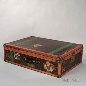 Louis Vuitton Wardrobe Suitcase