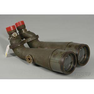 15 x 80 Japanese Military Binocular