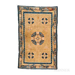 Ningxia Carpet