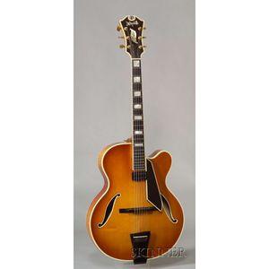American Guitar, James D