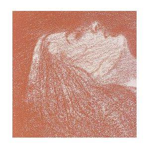 R.B. Kitaj (American, b. 1932)  Head Reclined