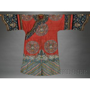 Kesi Female Robe