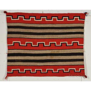 Navajo Woman