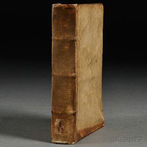 Panvinio, Onofrio (1529-1568) Reipublicae Romanae Commentariorum Libri Tres.