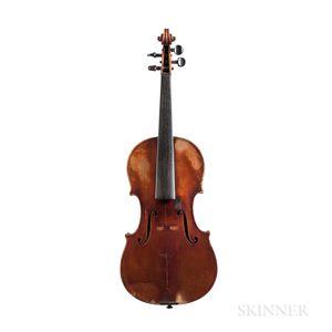 American Violin, John Friedrich & Bro., New York, 1919