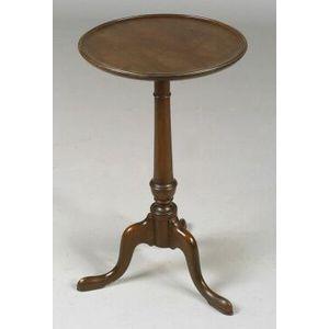 George III Style Candlestand