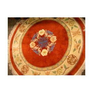 Chinese Round Rug