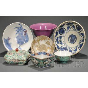 Seven Ceramics