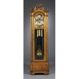 Herschede Model 250 Grandfather Clock
