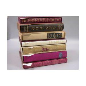 Seven titles;