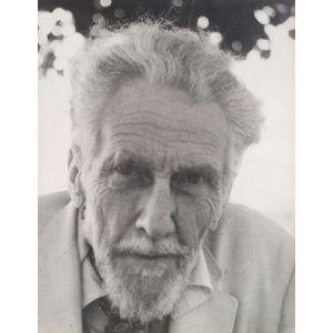 Pound, Ezra (1885-1972)