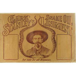 Clark Stanley