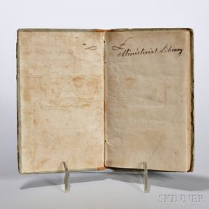 McNemar, Richard (1770-1839),   The Kentucky Revival