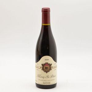 H Lignier Morey St. Denis 2000, 1 bottle