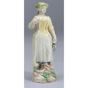 Ralph Wood Type Figure of a Maiden
