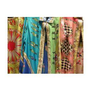 Three Emilio Pucci Silk Shirts