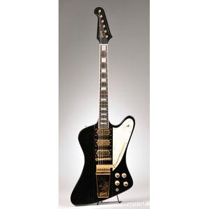 American Electric Guitar, Gibson Incorporated, Kalamazoo, 1964, Style Firebird VII