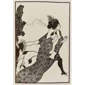 (Beardsley, Aubrey, Illustrator)