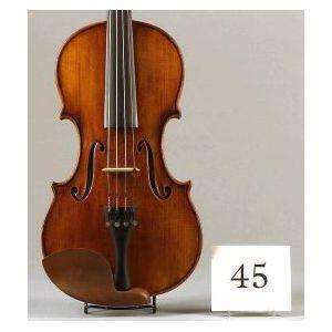 German Violin, Ernst Heinrich Roth, 1927