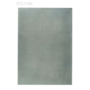 Sol LeWitt (American, 1928-2007)      Plate 4 (Blue-gray)