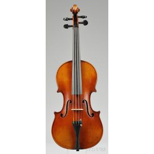 French Violin, c. 1930