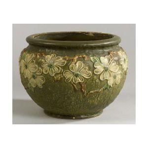 Roseville Pottery Jardiniere.