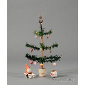Three Small Christmas  Items