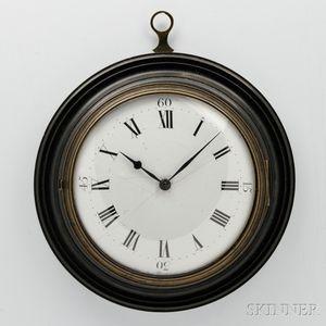 Sedan Clock