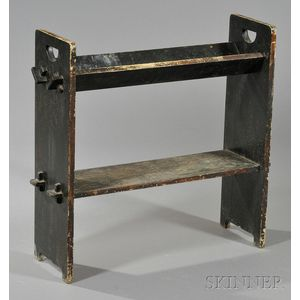 Gustav Stickley Book Stand