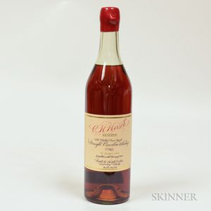 AH Hirsch Reserve 19 Years Old, 1 750ml bottle