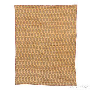 Shawl Kani Cloth
